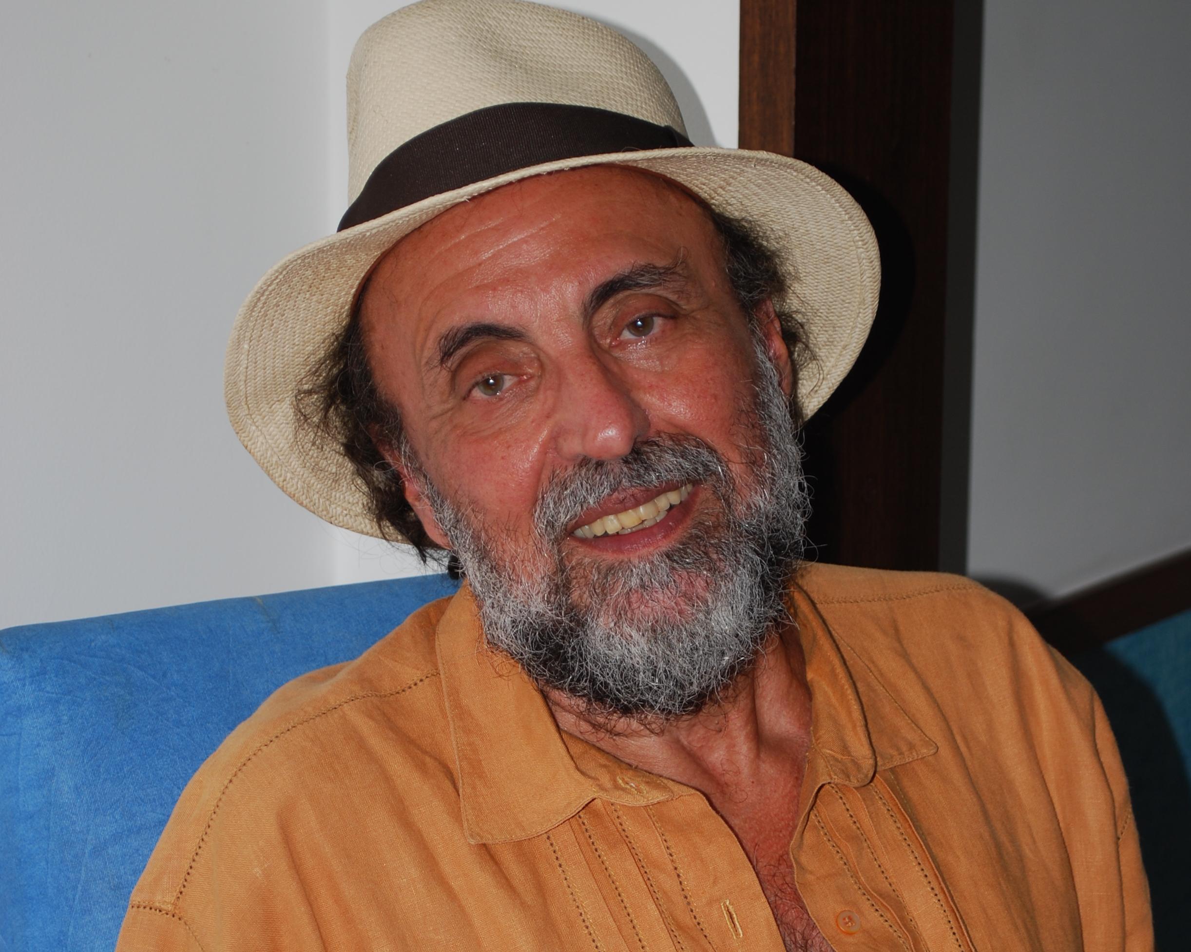 Amálio Pinheiro@gostonomia.com.br